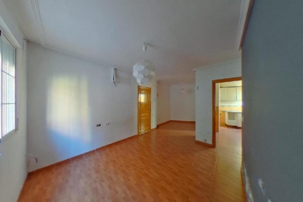 Piso en venta en Cartagena, Murcia, Calle Jaume I El Conquistador, 67.500 €, 3 habitaciones, 1 baño, 74 m2