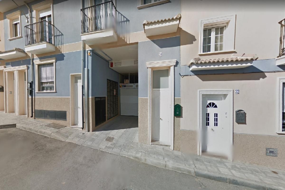 Parking en venta en Yecla, Murcia, Calle Mula, 8.500 €, 54 m2