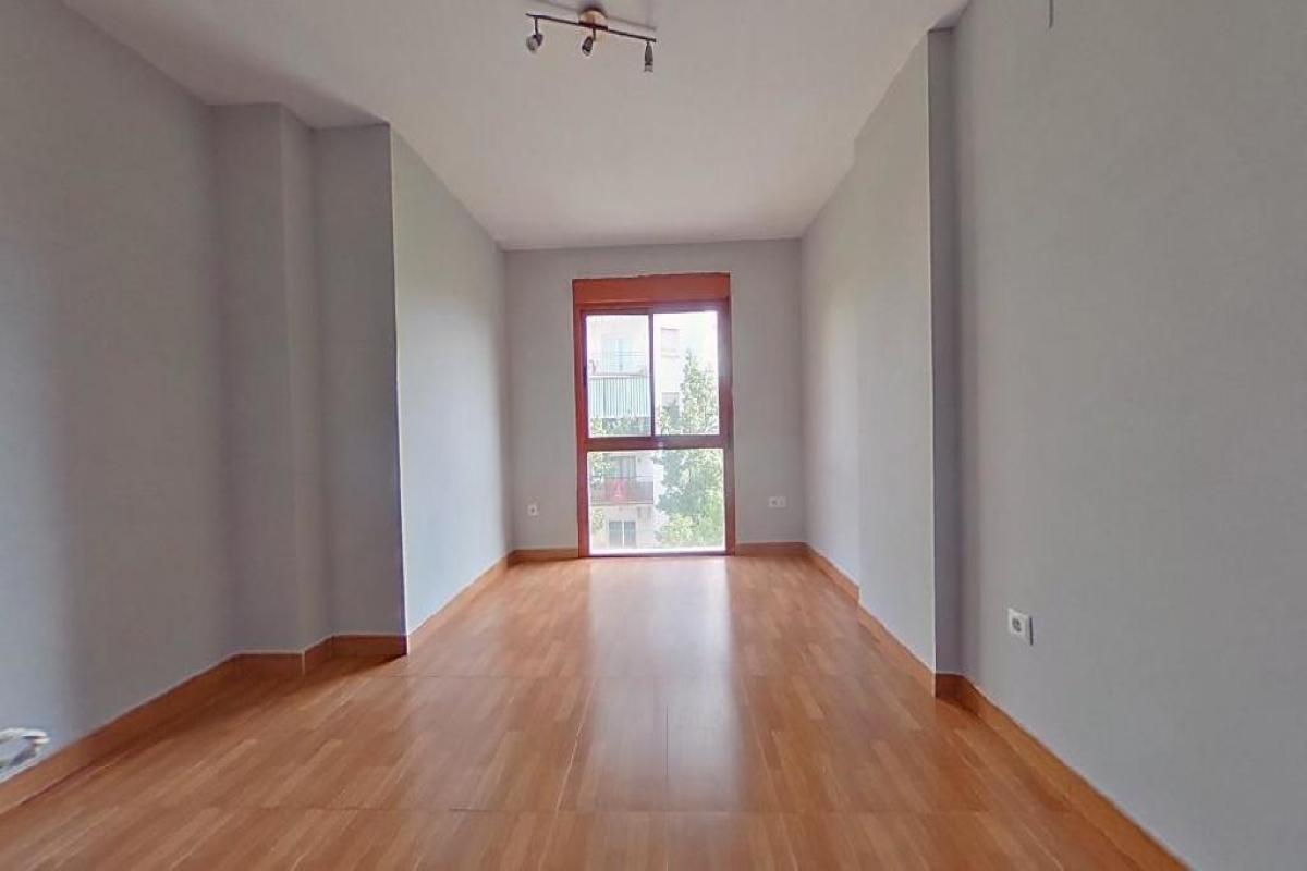 Piso en alquiler en Málaga, Málaga, Calle Juan de Austria, 1.835 €, 1 habitación, 58 m2