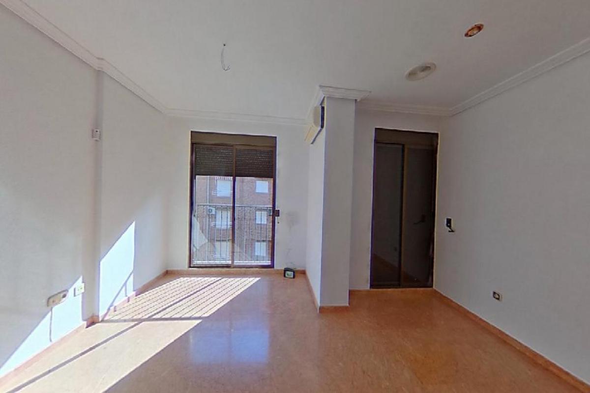 Piso en venta en Aldaia, Valencia, Calle la Farola, 115.500 €, 4 habitaciones, 2 baños, 133 m2