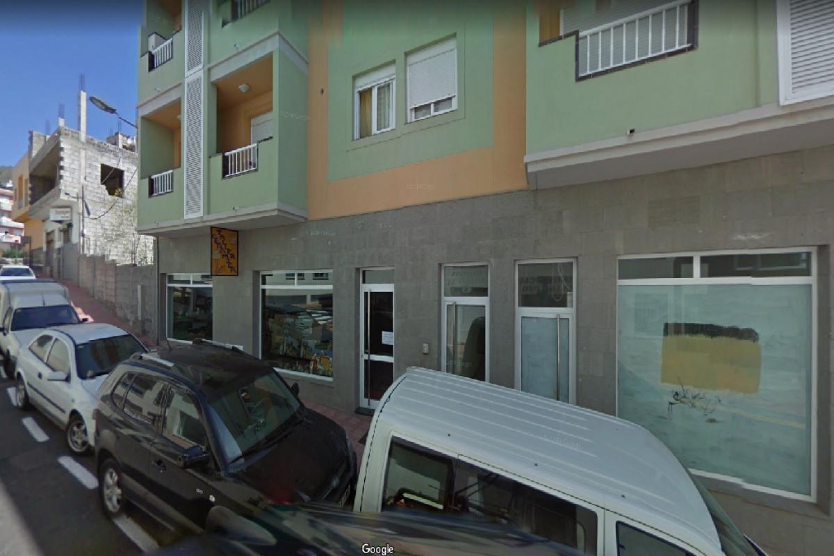 Local en venta en Valle de San Lorenzo, Arona, Santa Cruz de Tenerife, Calle El Colegio, 94.500 €, 126 m2