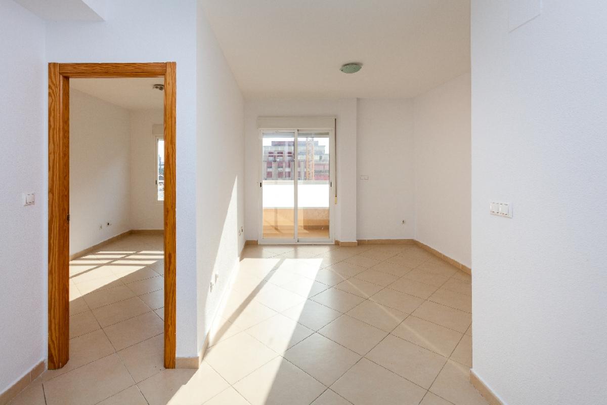 Piso en venta en Benidorm, Alicante, Calle Castellana, 86.500 €, 1 habitación, 1 baño, 51 m2