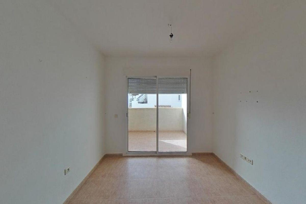 Piso en venta en El Ejido, Almería, Calle Jabeque, 110.500 €, 2 habitaciones, 1 baño, 67 m2