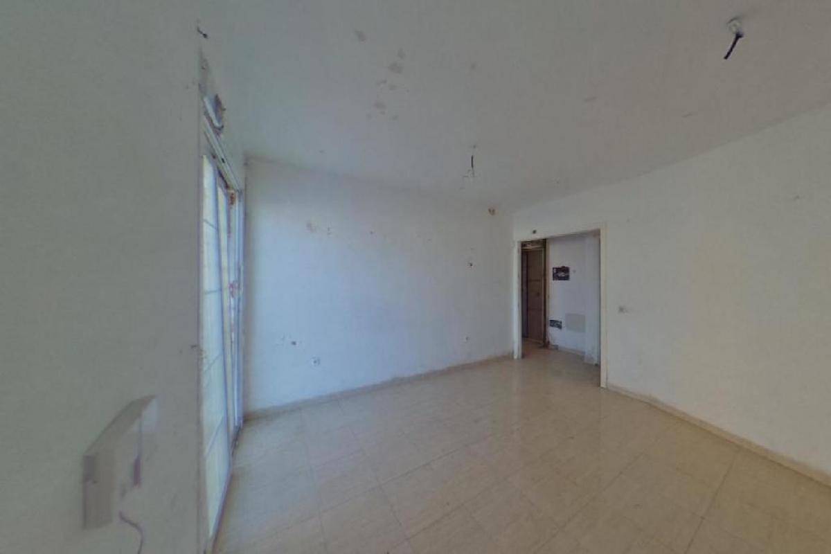 Piso en venta en Roquetas de Mar, Almería, Calle Ines, 42.000 €, 2 habitaciones, 1 baño, 71 m2
