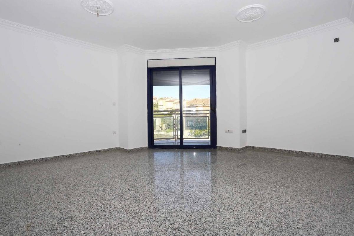 Piso en venta en La Nucia, Alicante, Calle Collao, 103.500 €, 3 habitaciones, 2 baños, 115 m2