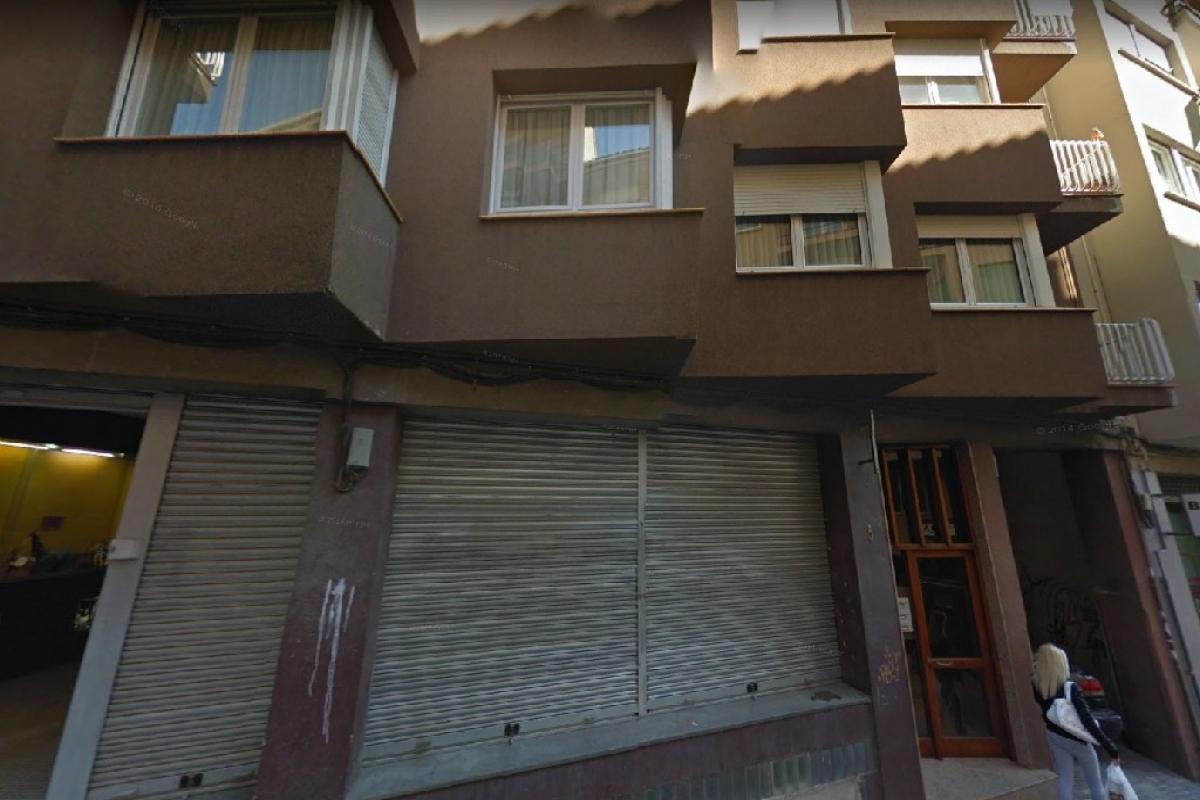 Parking en venta en Berga, Barcelona, Calle Barcelona, 5.500 €, 22 m2