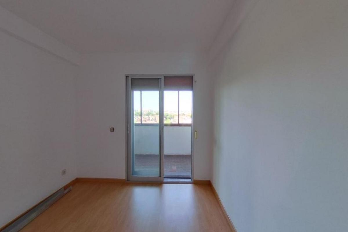 Piso en venta en Torrejón de Ardoz, Madrid, Calle Circunvalacion, 172.500 €, 3 habitaciones, 1 baño, 89 m2