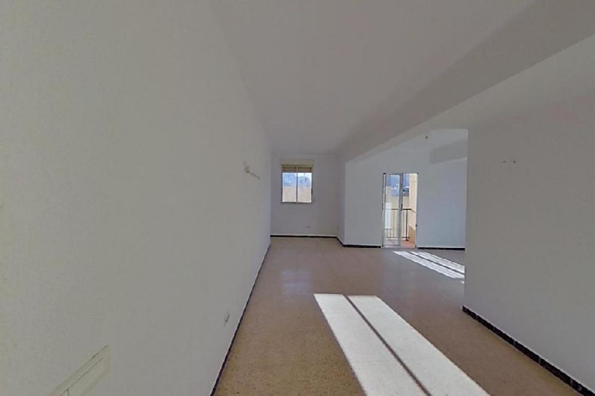 Piso en venta en Benidorm, Alicante, Calle Apolo Xi, 156.000 €, 5 habitaciones, 2 baños, 158 m2