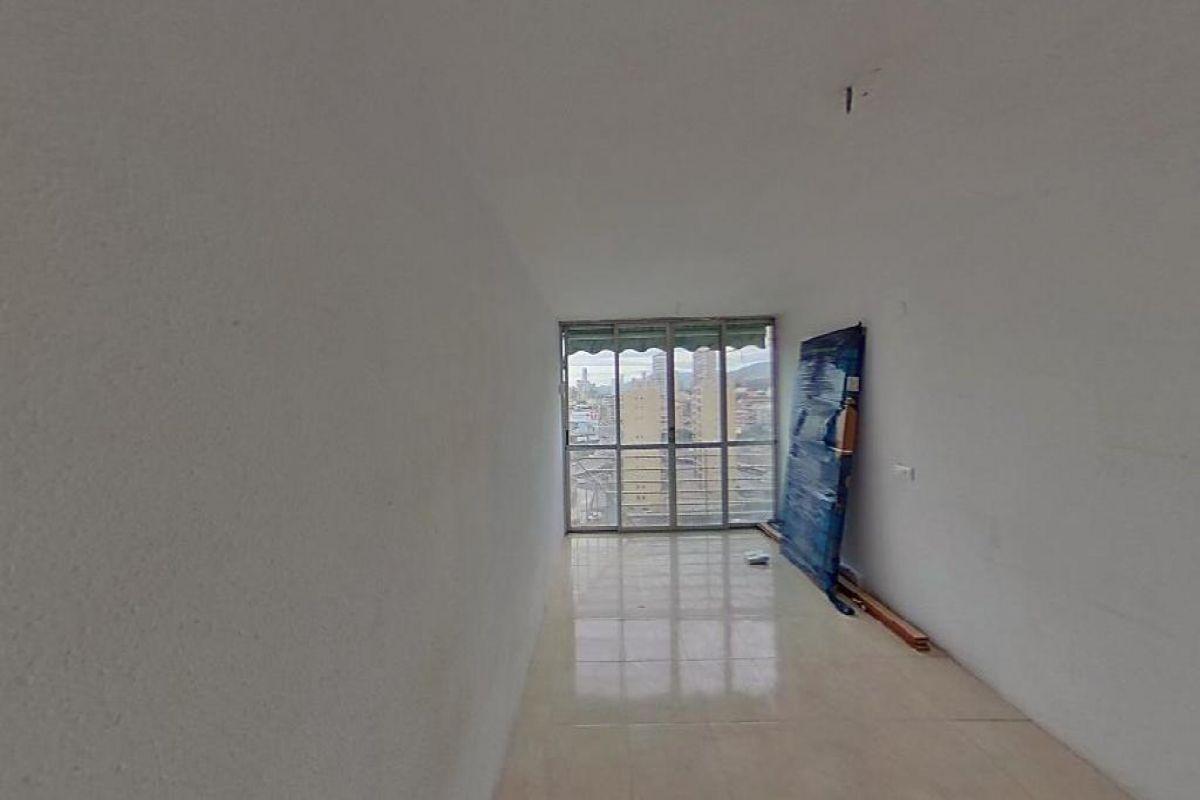 Piso en venta en Benidorm, Alicante, Calle Portugal, 34.500 €, 1 habitación, 1 baño, 30 m2