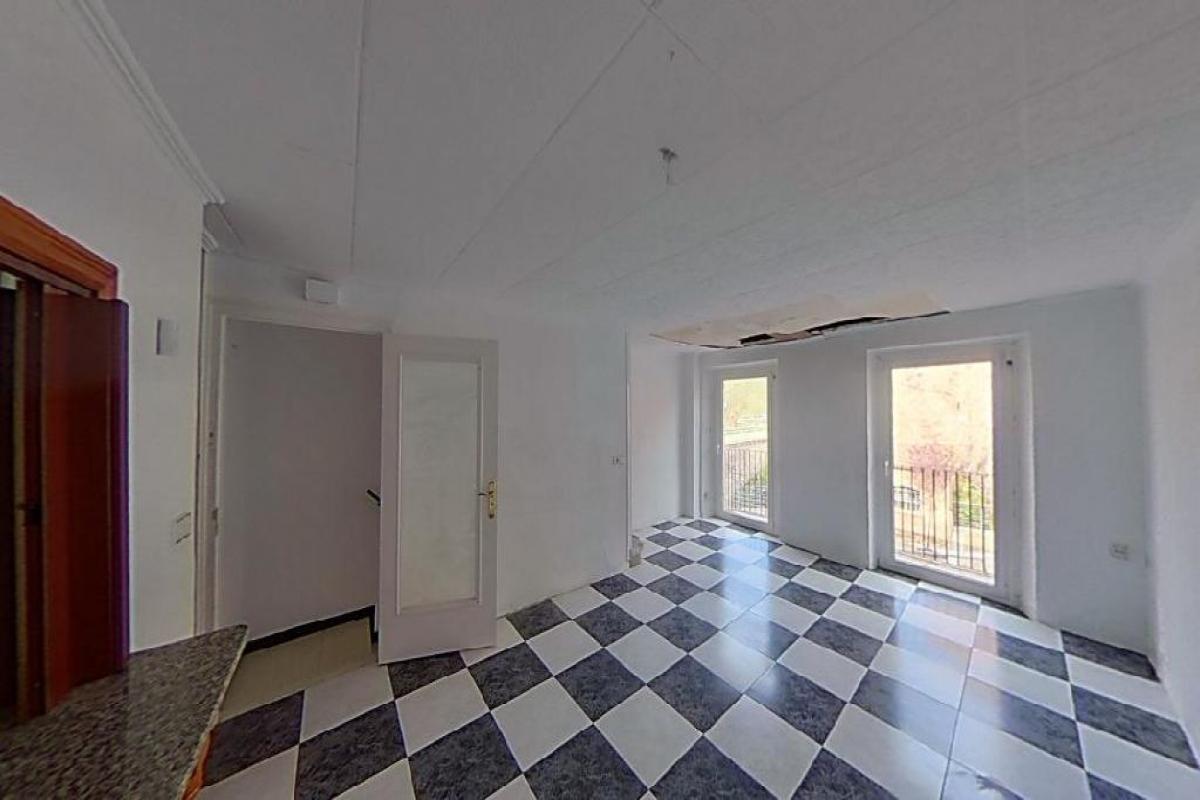 Casa en venta en Súria, Barcelona, Calle Jacint Verdaguer, 55.000 €, 3 habitaciones, 1 baño, 132 m2