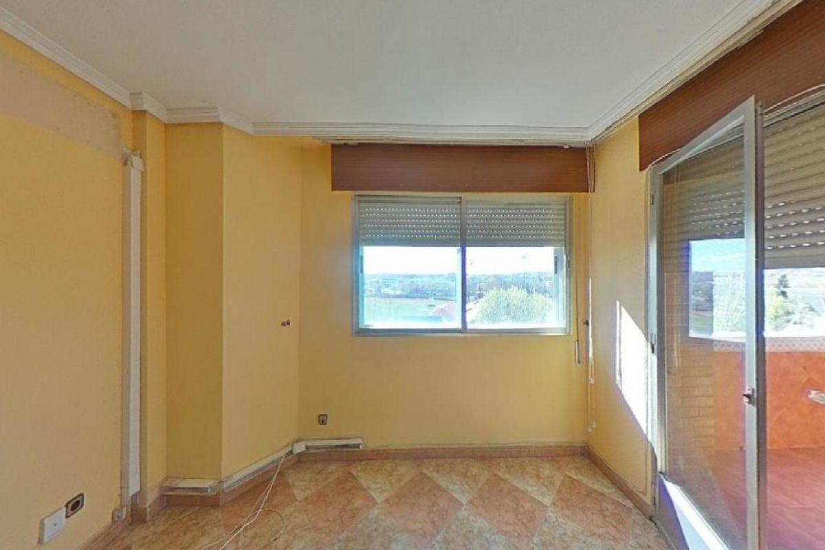 Piso en venta en El Carrascal, Leganés, Madrid, Calle Alemania, 266.000 €, 4 habitaciones, 2 baños, 110 m2