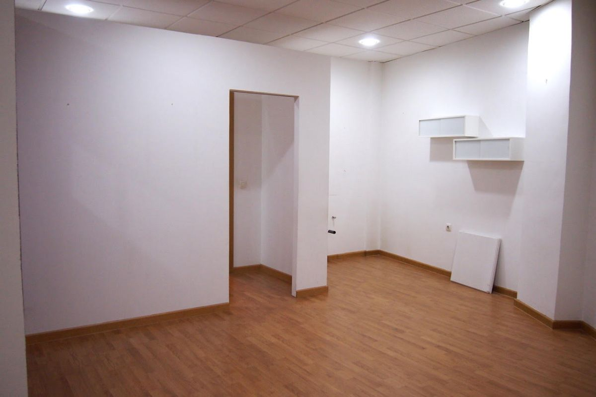 Local en alquiler en Tomelloso, Ciudad Real, Calle Don Victor Peñasco, 480 €, 165 m2