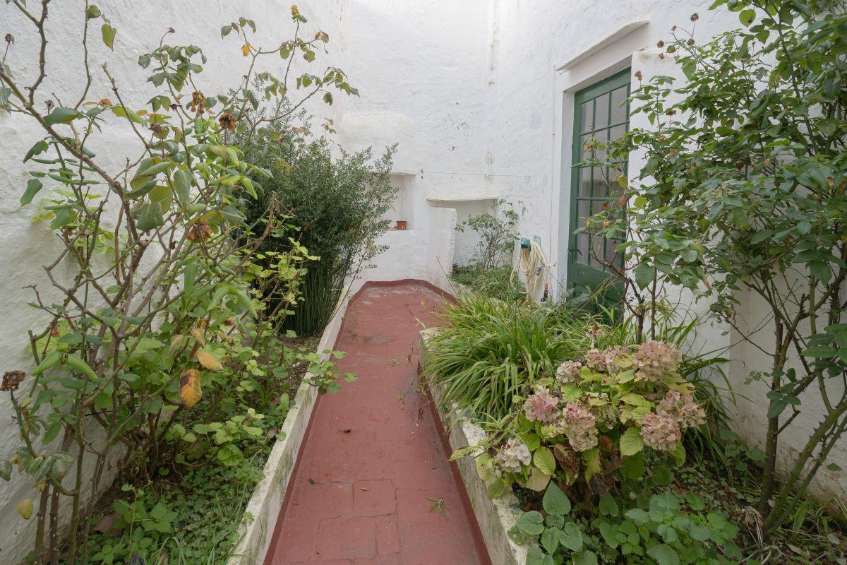 Casa en venta en Mahón, Baleares, Calle Cos de Gracia, 350.000 €, 4 habitaciones, 1 baño, 153 m2