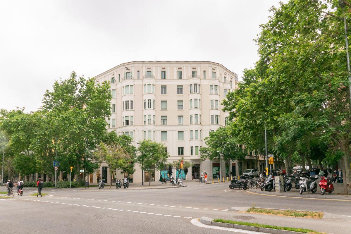 Piso en venta en Barcelona, Barcelona, Paseo Sant Joan, 430.000 €, 4 habitaciones, 2 baños, 108 m2
