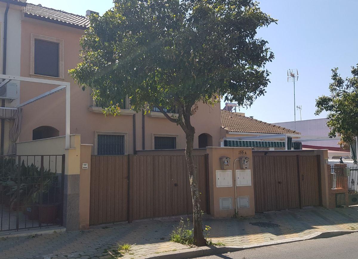 Casa en venta en Córdoba, Córdoba, Calle Cañada Real Soriana, 140.800 €, 3 habitaciones, 3 baños, 131 m2