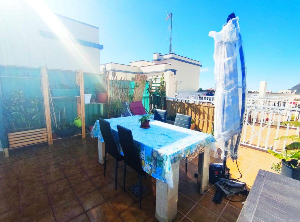 Piso en venta en Arona, Santa Cruz de Tenerife, Calle El Calvario, 93.000 €, 2 habitaciones, 1 baño, 60 m2