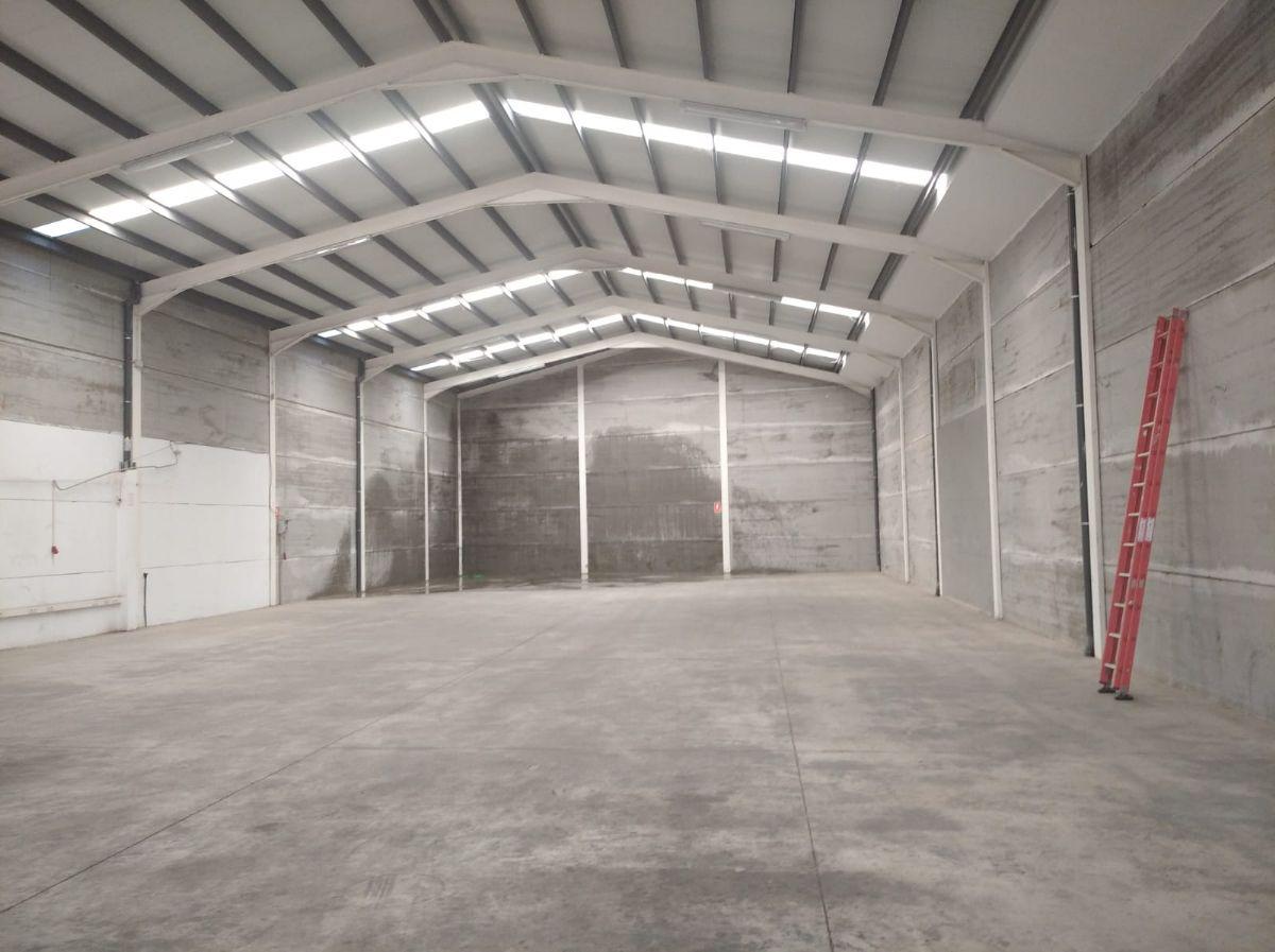 Industrial en alquiler en Esquibien, Tomelloso, Ciudad Real, Calle Valle de Alcudia, 850 €, 600 m2