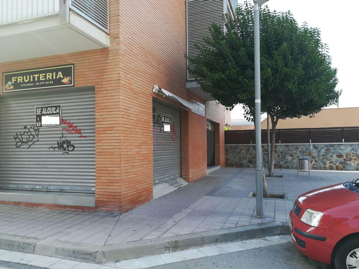 Local en alquiler en 48437, Sant Joan Despí, Barcelona, Calle Torrent D`en Negre, 550 €, 50 m2