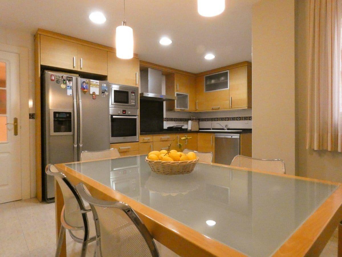 Piso en venta en Coto de Caza, Elda, Alicante, Calle Padre Manjon, 237.000 €, 4 habitaciones, 3 baños, 200 m2