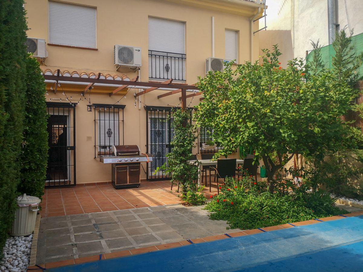 Casa en venta en Cájar, Granada, Calle Orquidea, 198.000 €, 3 habitaciones, 3 baños, 220 m2