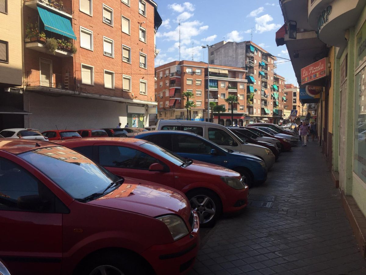Local en venta en Bockum, Talavera de la Reina, Toledo, Calle Santos Martires, 73.000 €, 100 m2