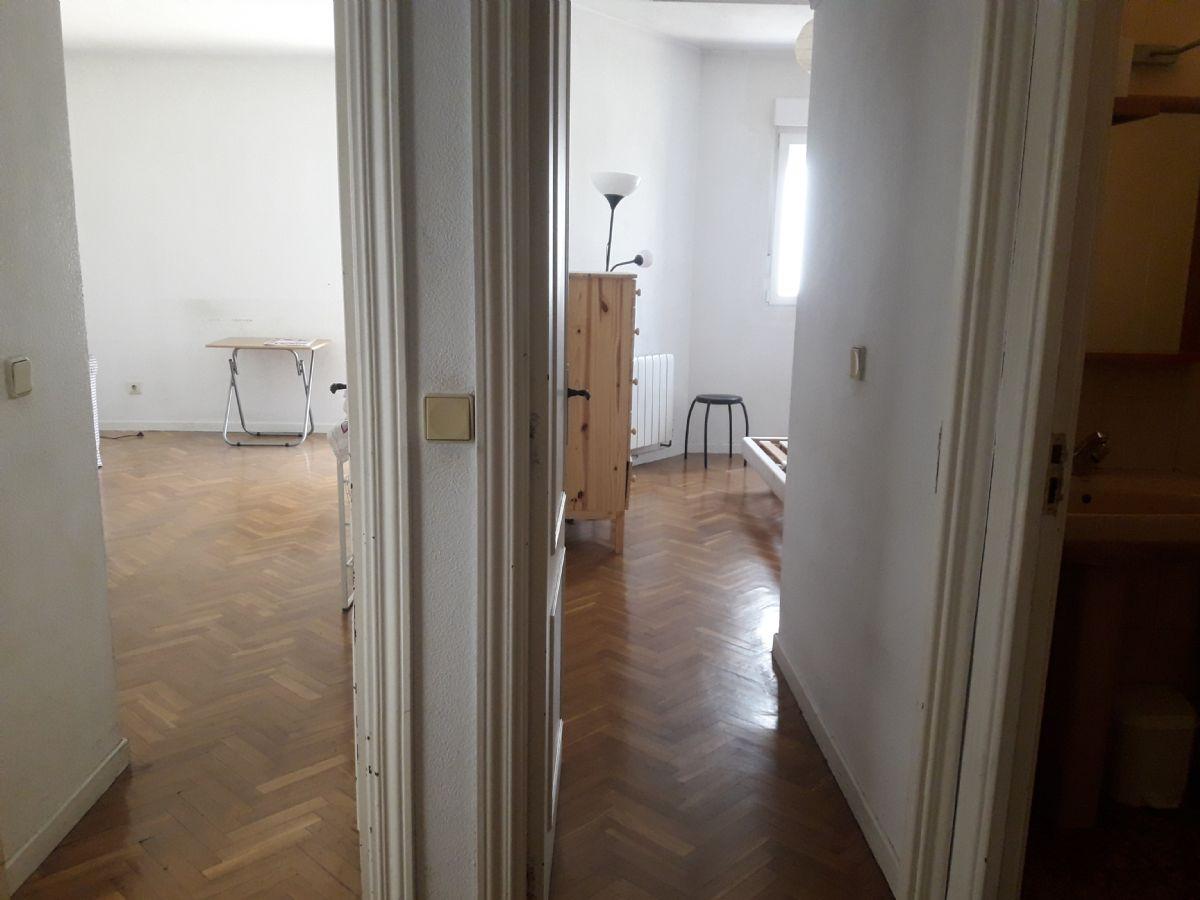Piso en venta en 40061, 36035, Madrid, Calle Amparo, 250.000 €, 1 habitación, 1 baño, 71 m2