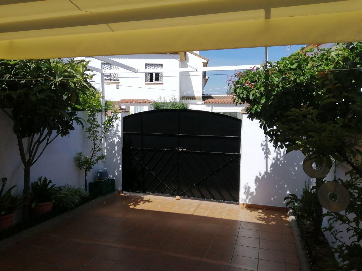 Casa en venta en Islantilla, Isla Cristina, Huelva, Calle Mero, 225.000 €, 3 habitaciones, 2 baños, 110 m2