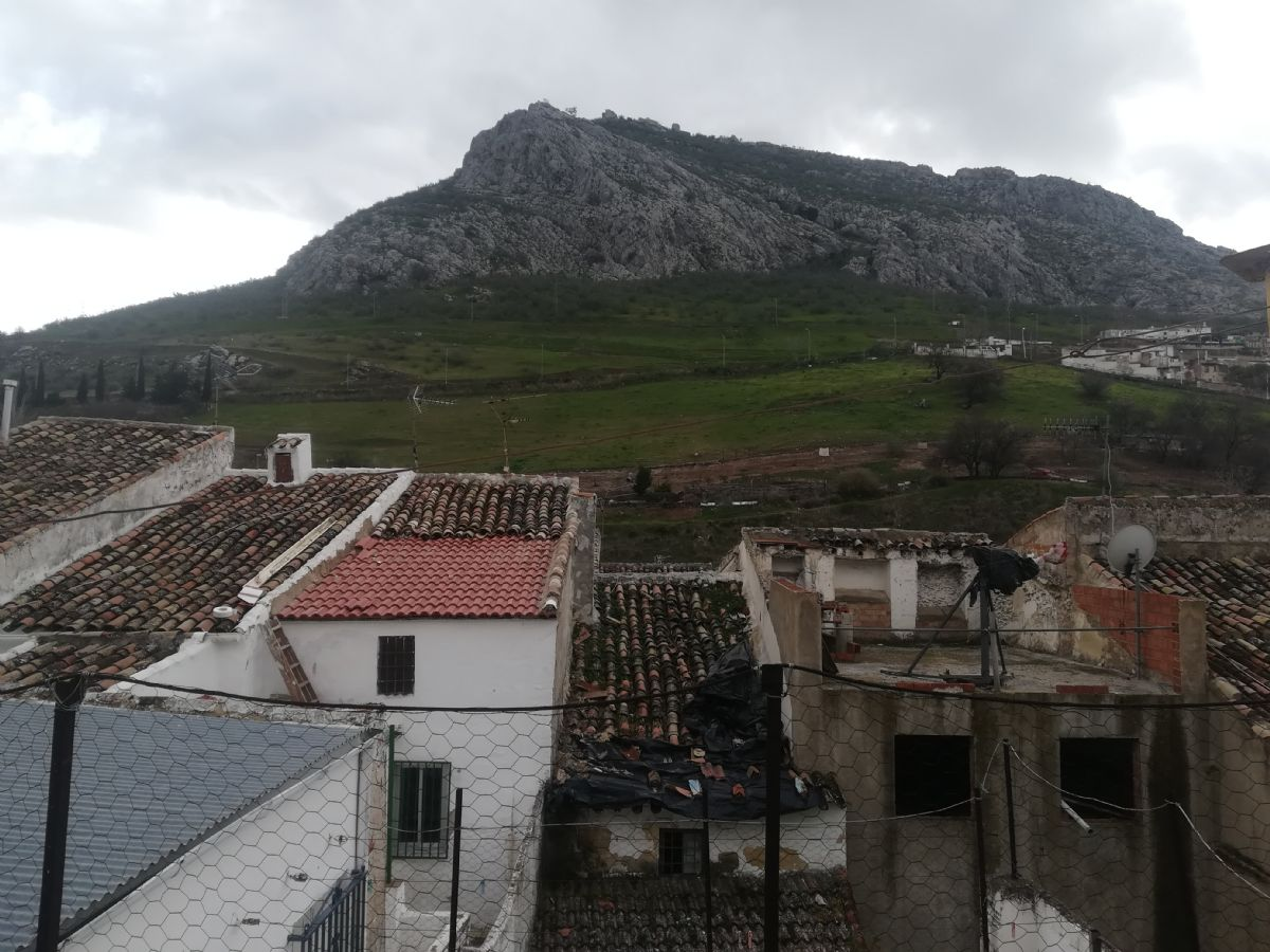 Casa en venta en Casa en Martos, Jaén, 22.000 €, 2 habitaciones, 1 baño, 95 m2