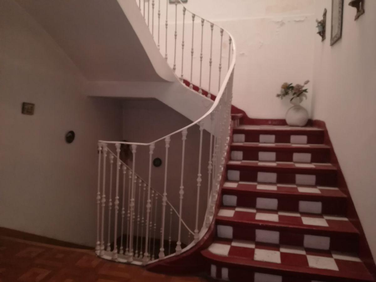 Casa en venta en Martos, Jaén, Calle Real de San Fernando, 49.000 €, 4 habitaciones, 1 baño, 200 m2