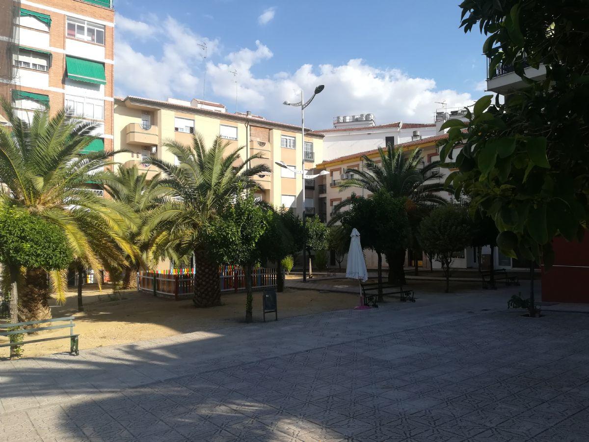 Piso en venta en Martos, Jaén, Avenida Miraflores, 139.000 €, 3 habitaciones, 2 baños, 120 m2