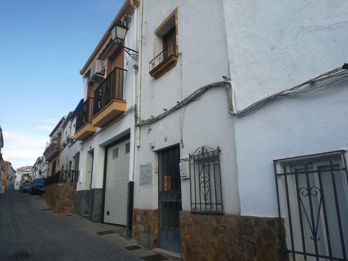 Casa en venta en Martos, Jaén, Calle Cobatillas Altas, 35.000 €, 3 habitaciones, 1 baño, 90 m2