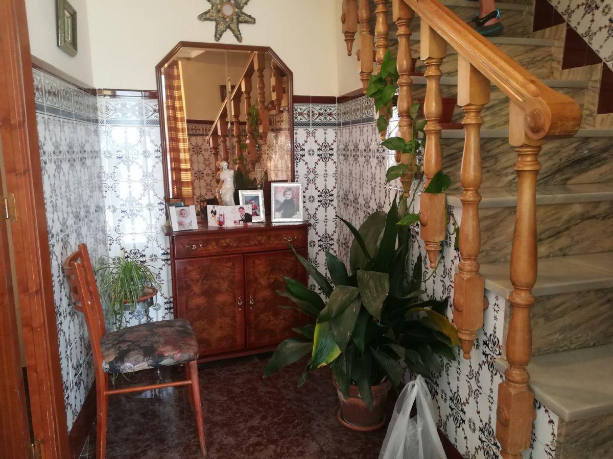 Casa en venta en Martos, Jaén, Calle la Parras, 27.000 €, 5 habitaciones, 1 baño, 160 m2