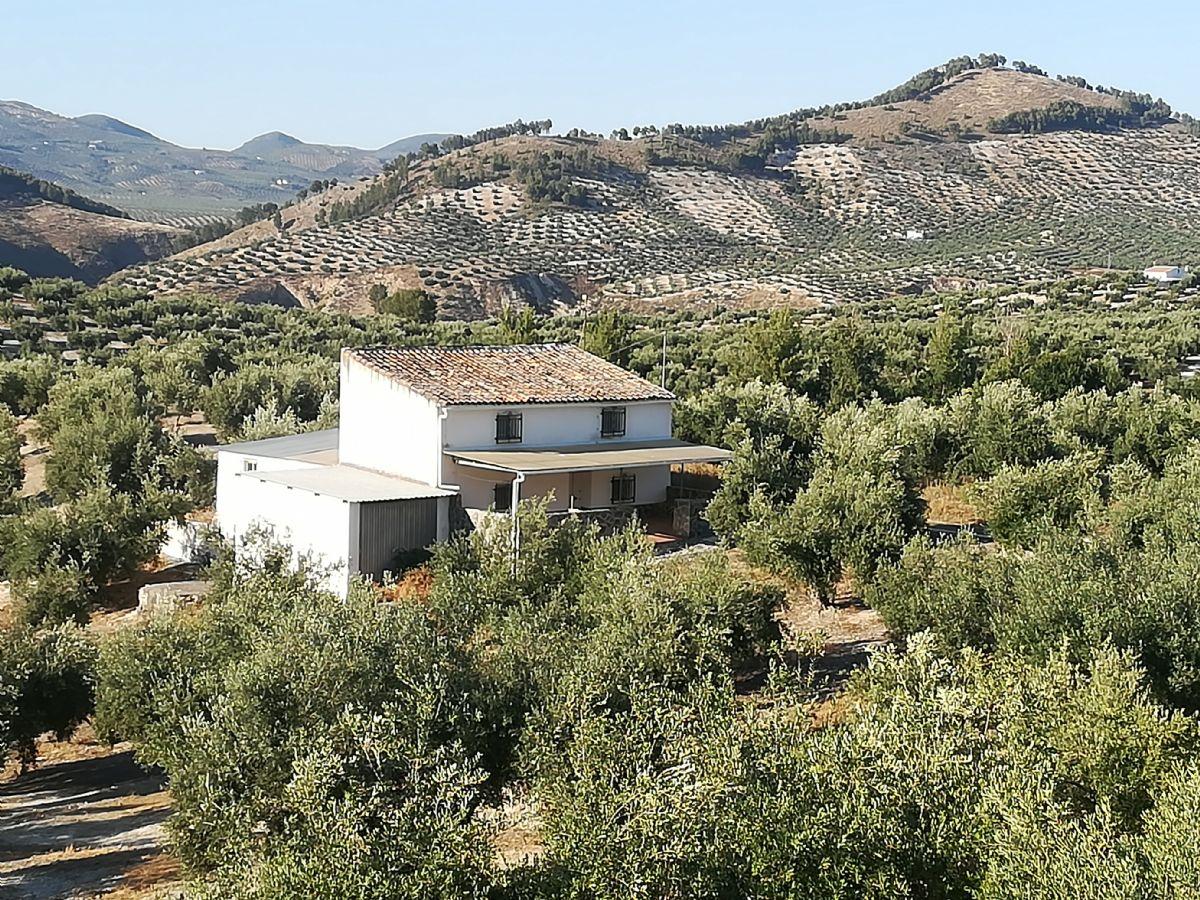 Casa en venta en Alcaudete, Jaén, Lugar Sabariego, 89.000 €, 4 habitaciones, 1 baño, 130 m2