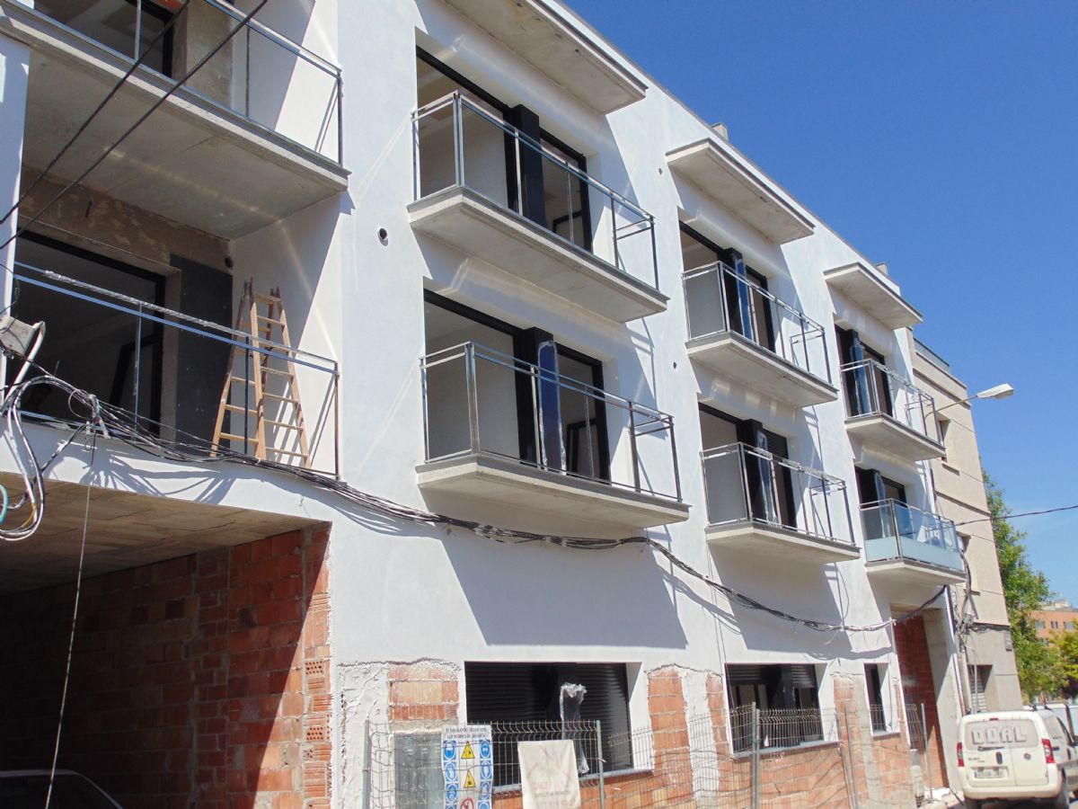 Piso en venta en Vilafranca del Penedès, Barcelona, Calle General Zurbano, 105.000 €, 1 habitación, 1 baño, 42 m2