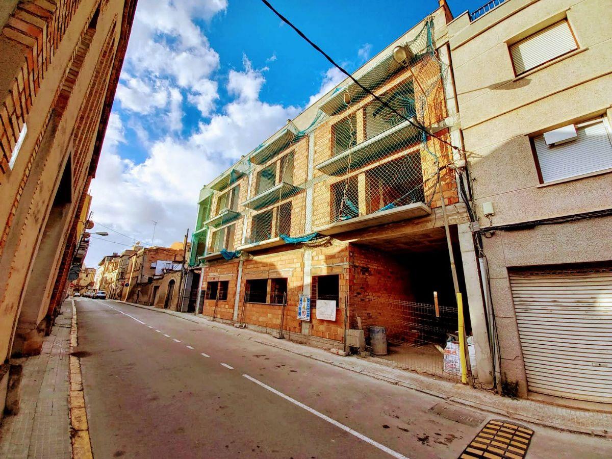 Piso en venta en Vilafranca del Penedès, Barcelona, General Zurbano, 145.000 €, 2 habitaciones, 1 baño, 62,68 m2