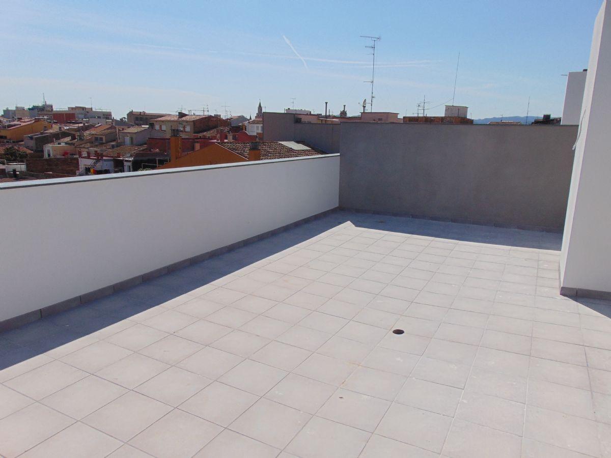 Piso en venta en Vilafranca del Penedès, Barcelona, Calle General Zurbano, 160.000 €, 2 habitaciones, 2 baños, 96 m2