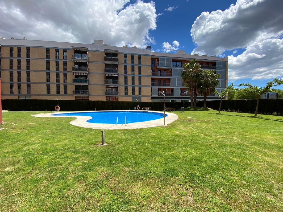 Piso en venta en Vilafranca del Penedès, Barcelona, Pasaje Modernisme, 212.000 €, 3 habitaciones, 2 baños, 111 m2