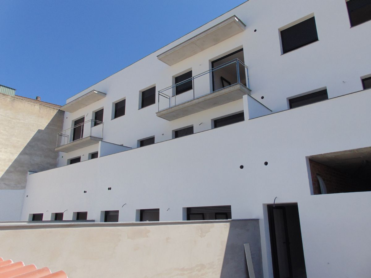 Piso en venta en Vilafranca del Penedès, Barcelona, Calle General Zurbano, 125.000 €, 2 habitaciones, 1 baño, 55 m2