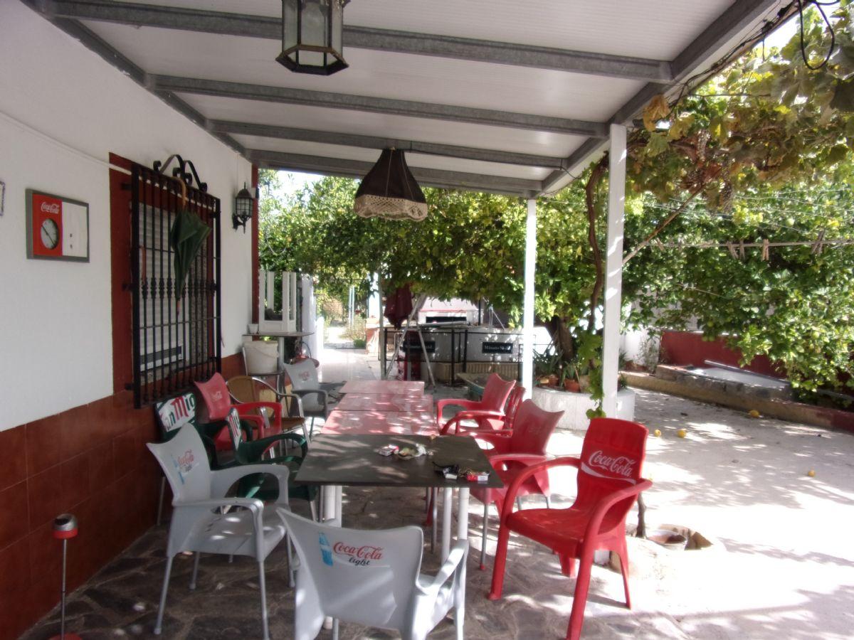 Casa en venta en 52331, Illar, Almería, Cortijo Illar, 99.900 €, 3 habitaciones, 1 baño, 100 m2