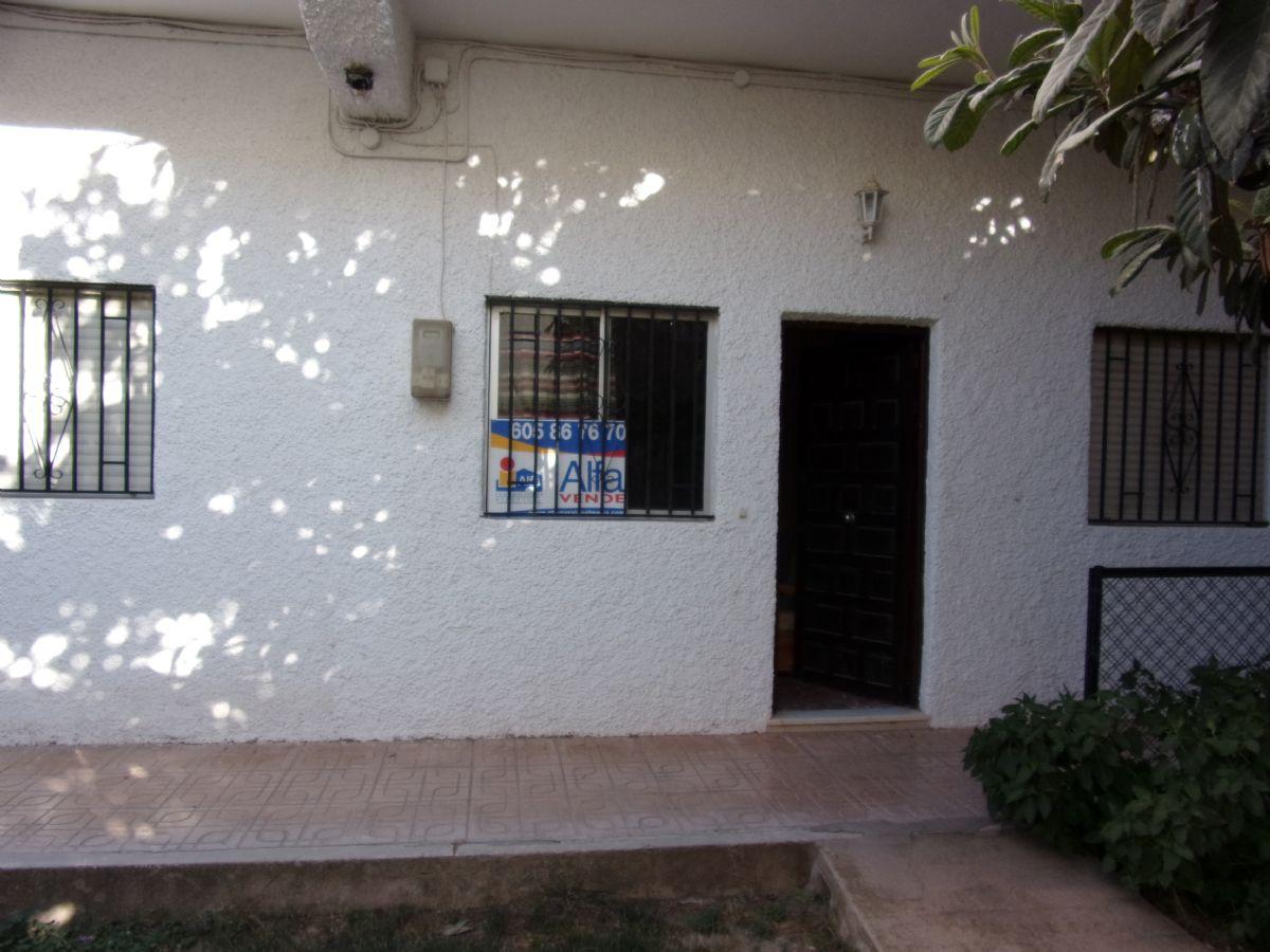 Piso en venta en Pedanía de Baños Y Mendigo, Fondón, Almería, Avenida Cristobal Guerrero, 29.000 €, 3 habitaciones, 1 baño, 62 m2
