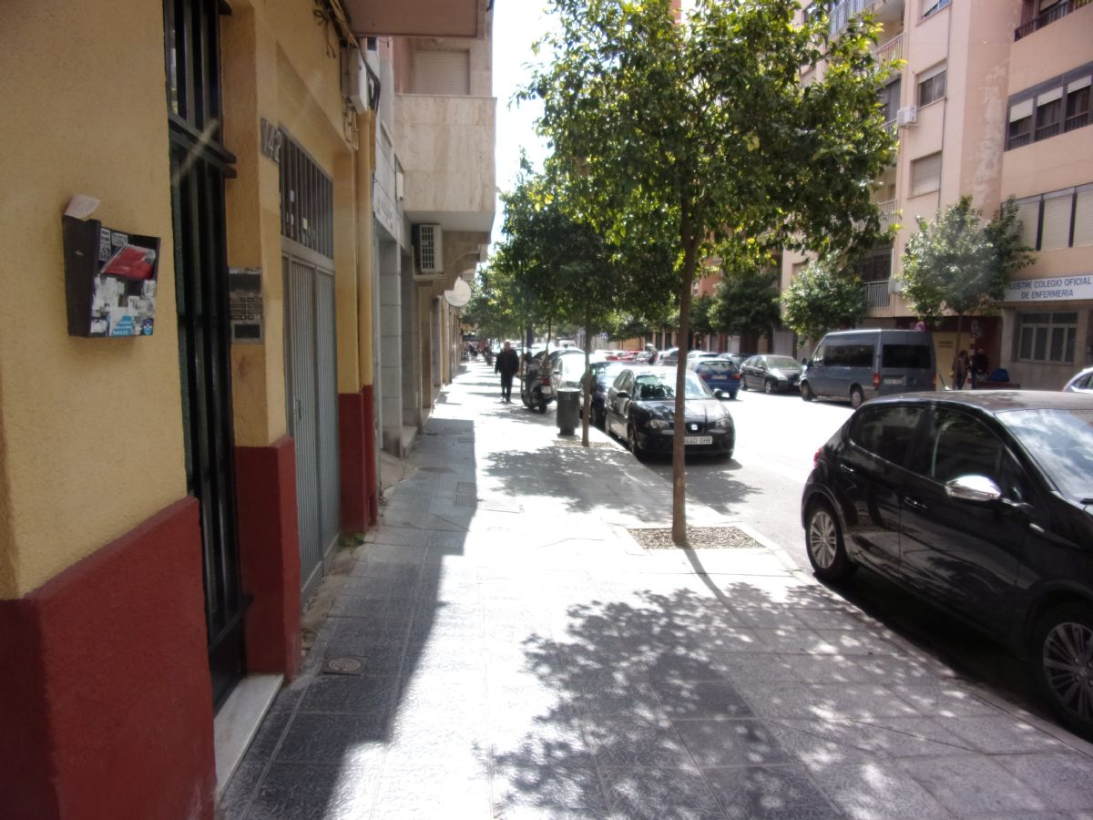 Local en venta en Almería, Almería, Avenida Pablo Iglesias, 61.000 €, 64 m2