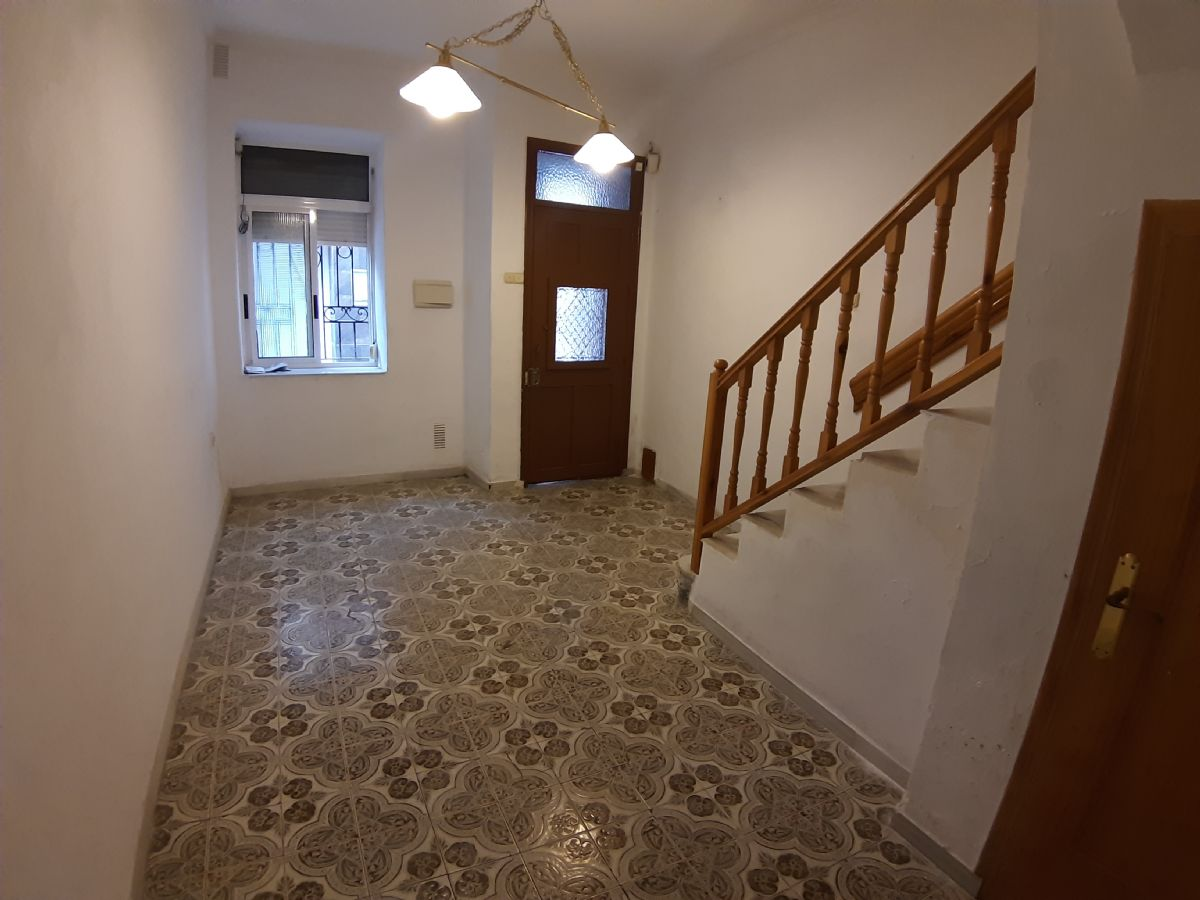 Casa en venta en 87542, Almería, Almería, Calle Nuestra Señora del Carmen, 115.000 €, 4 habitaciones, 2 baños, 102 m2