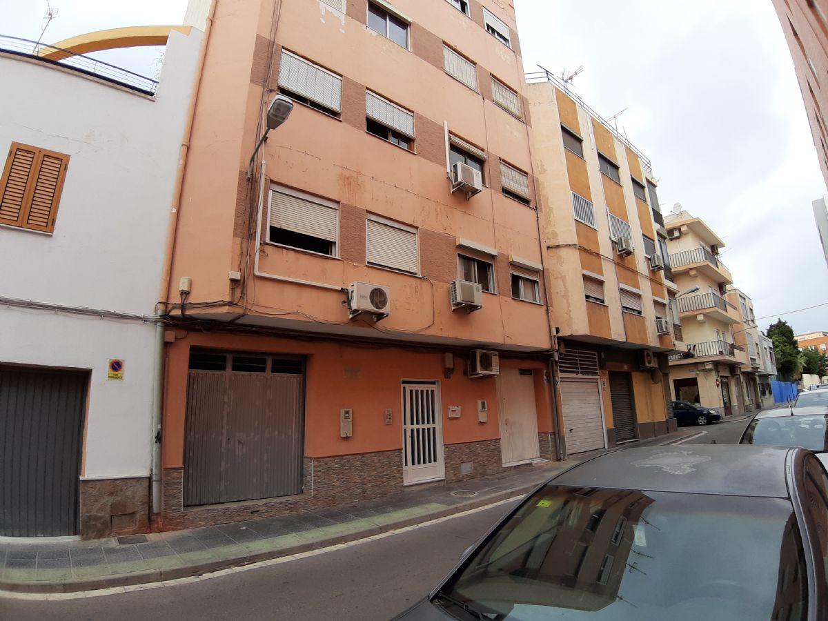 Piso en venta en 40008, Almería, Almería, Calle Laura Vicuña, 65.000 €, 2 habitaciones, 1 baño, 66 m2
