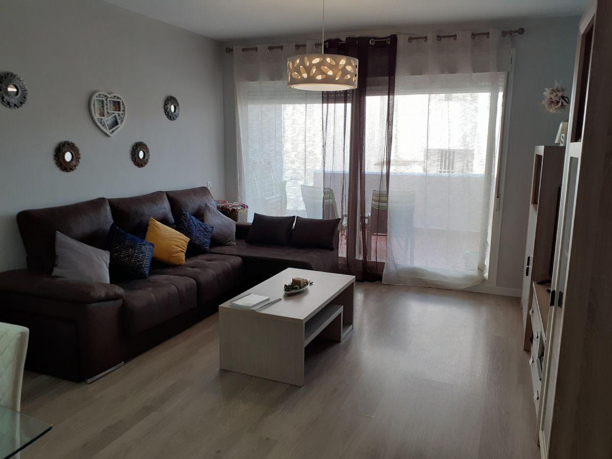 Piso en venta en Almería, Almería, Avenida Alfredo Goyeneche, 140.000 €, 2 habitaciones, 2 baños, 171 m2