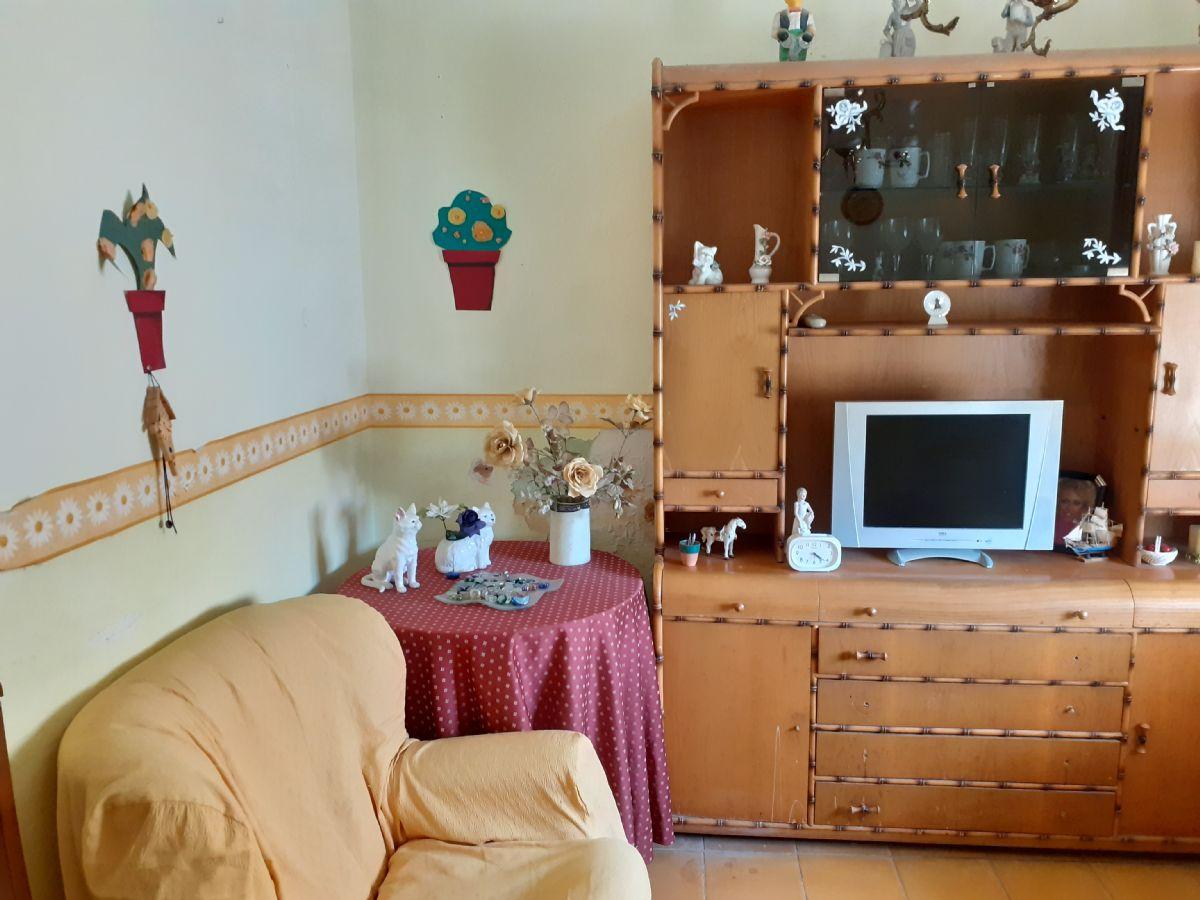Piso en venta en Martovce, Almería, Almería, Calle Virgen de Begoña, 39.900 €, 3 habitaciones, 1 baño, 61 m2