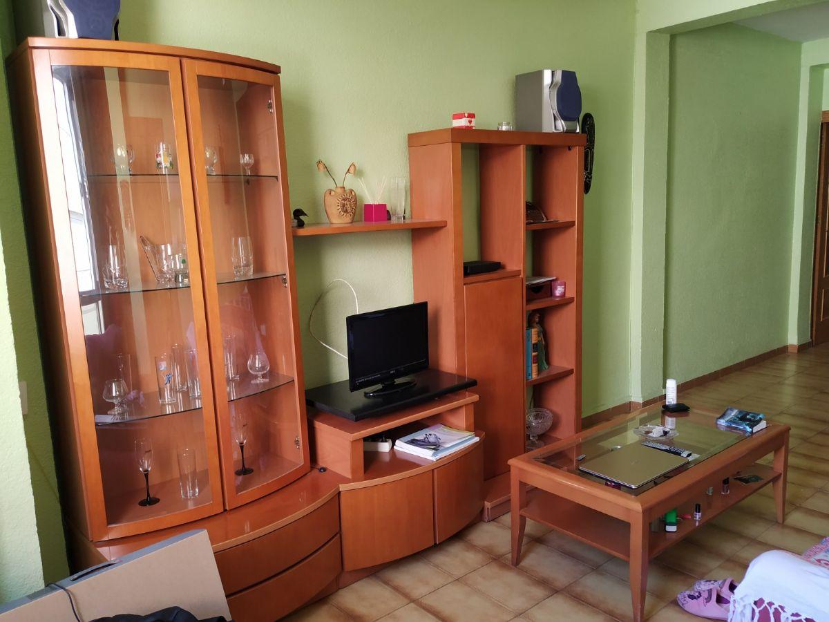 Piso en venta en 40002, Almería, Almería, Calle Juan del Olmo, 54.000 €, 2 habitaciones, 1 baño, 72 m2