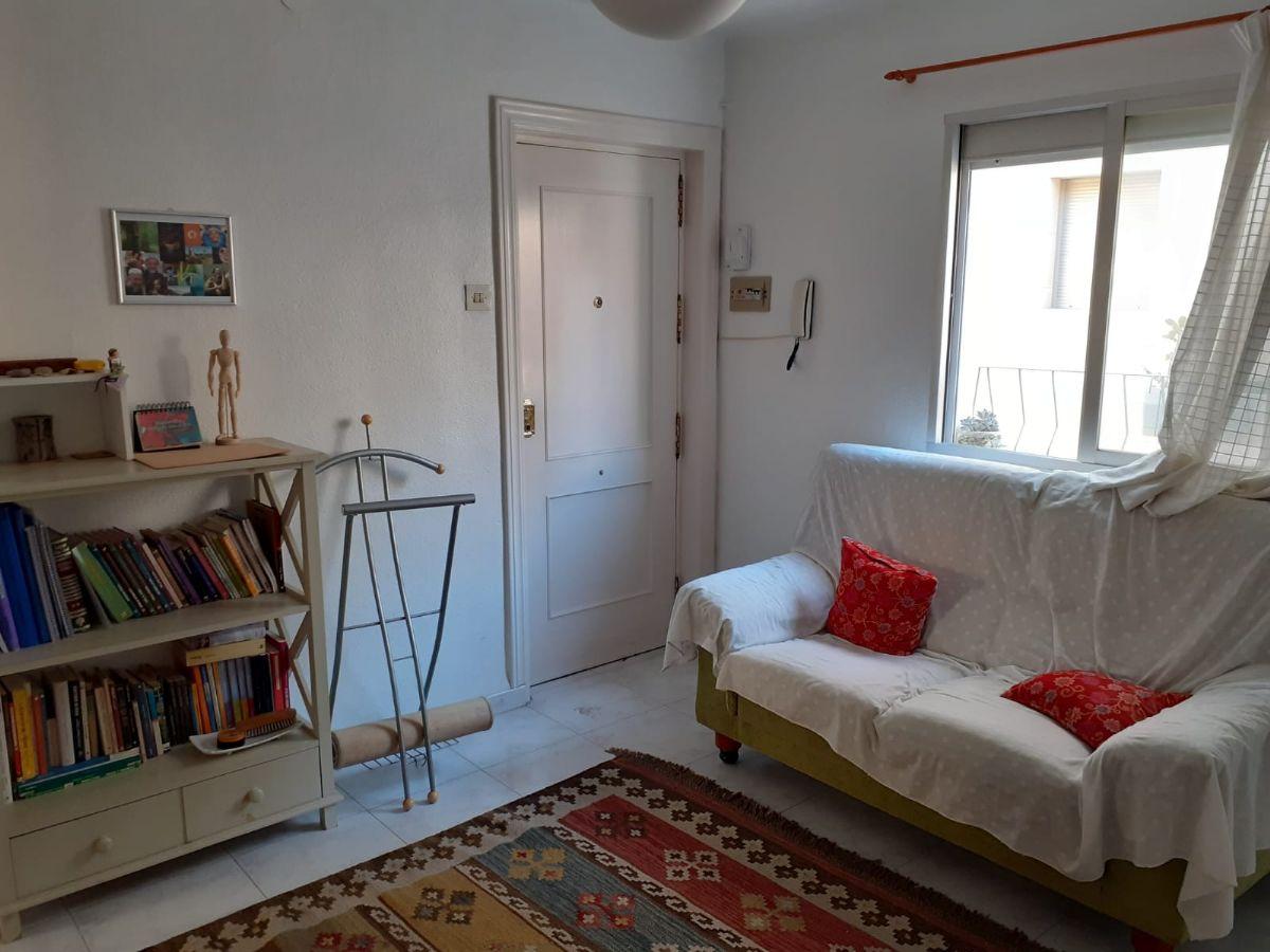 Piso en venta en 40002, Almería, Almería, Calle Zagal, 53.000 €, 2 habitaciones, 1 baño, 50 m2