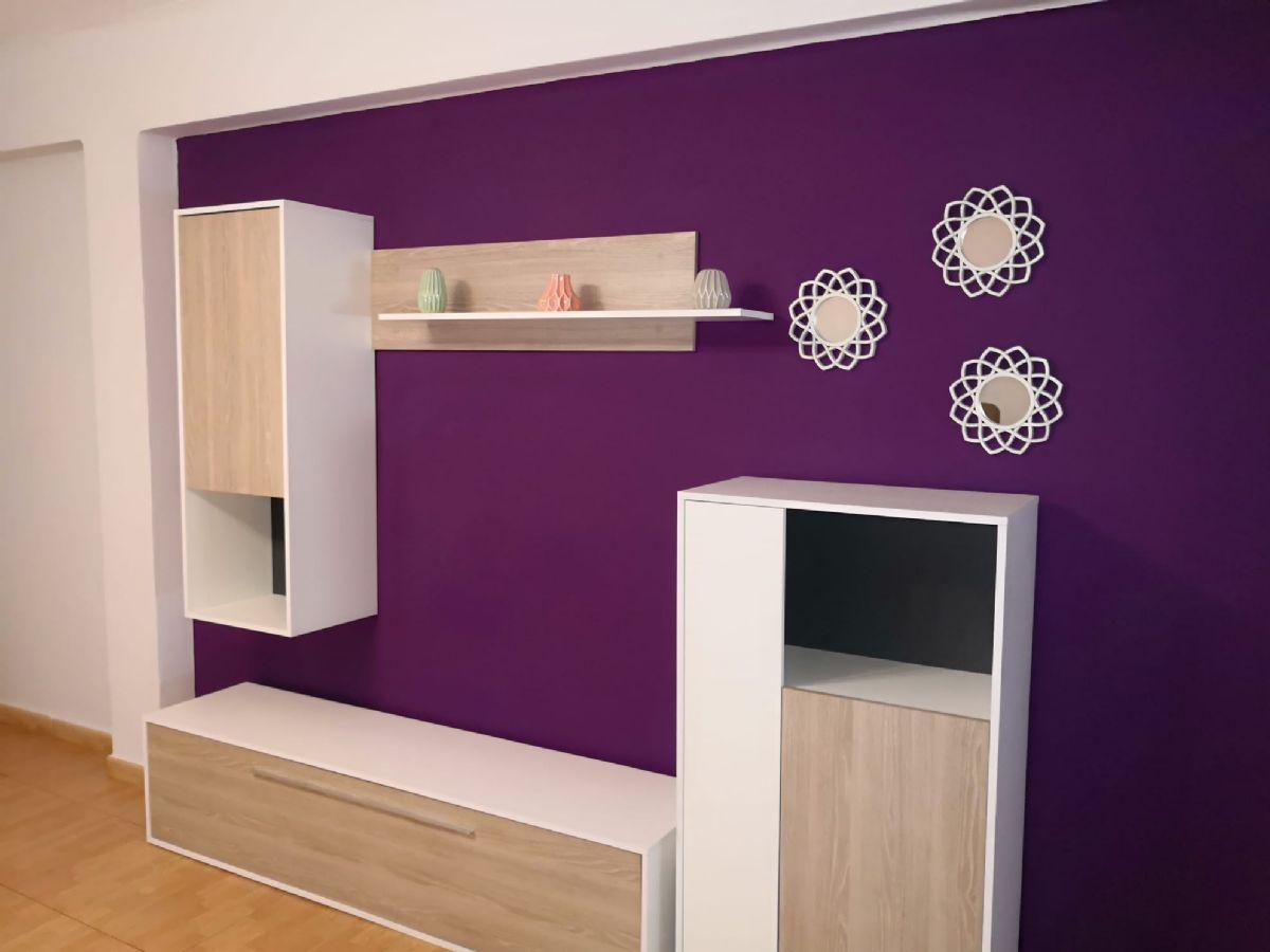 Piso en venta en Los Ángeles, Almería, Almería, Calle Avenida de los Ángeles, 91.000 €, 2 habitaciones, 1 baño, 75 m2