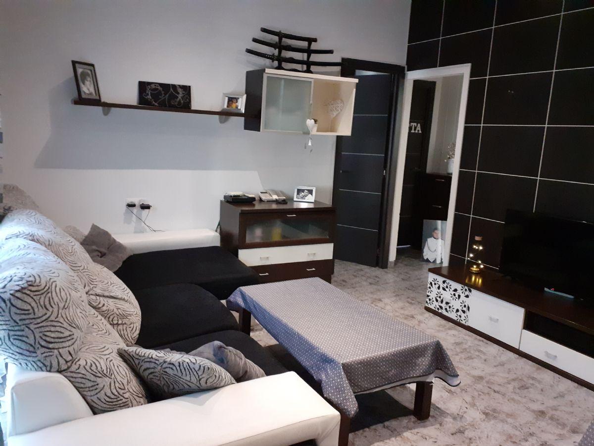 Piso en venta en Almería, Almería, Calle Tomas Breton, 68.000 €, 3 habitaciones, 1 baño, 74 m2