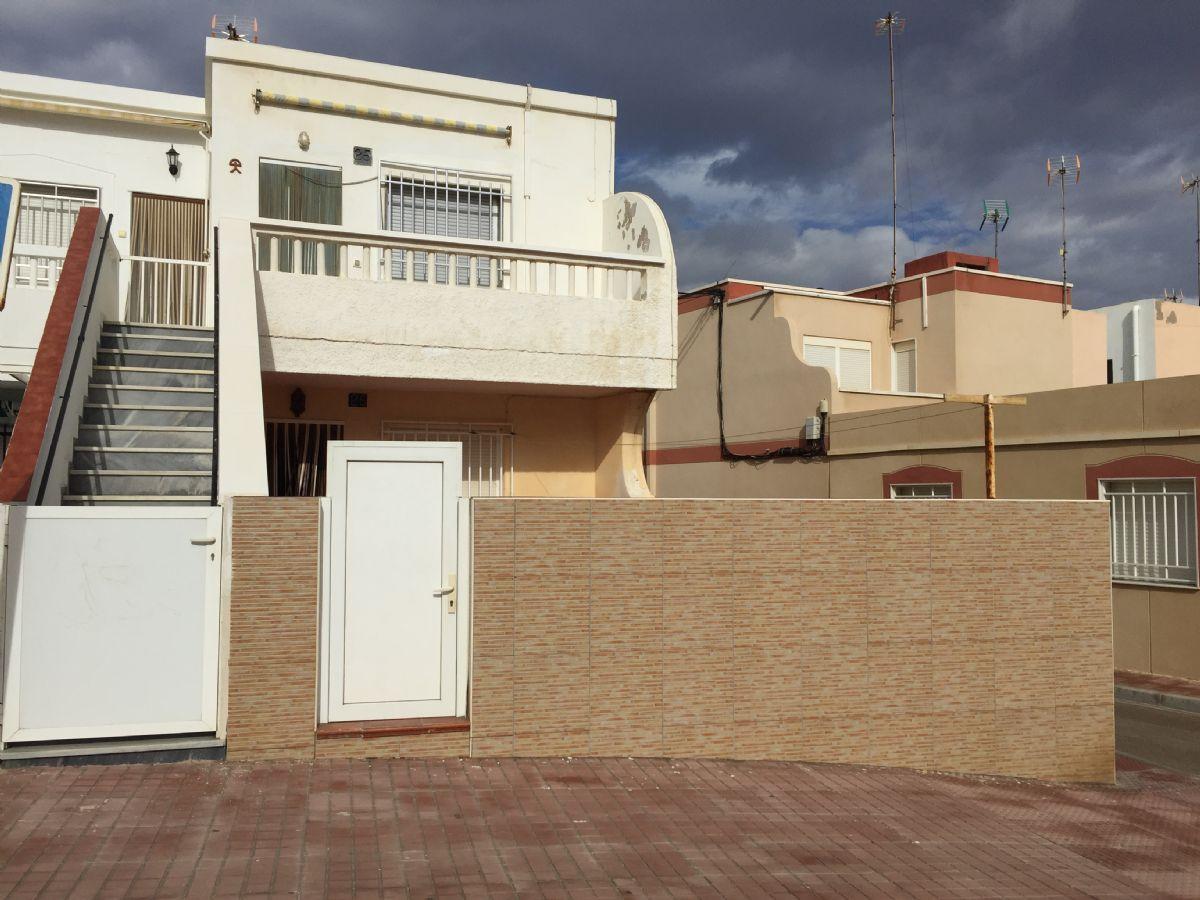 Piso en venta en Almería, Almería, Calle los Santos, 115.000 €, 2 habitaciones, 1 baño, 62 m2